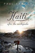 Haiti After the Earthquake by Farmer, Paul