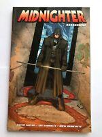 Midnighter volume 3 Assassin8 - DC Comics Wildstorm Trade Paperback 2009