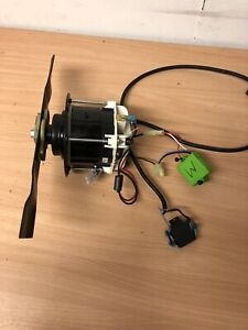 Greenworks G40LM41K2X Cordless Lawnmower Motor, Control Unit And Blade