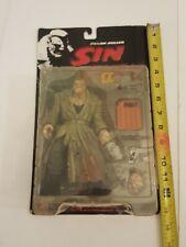 1998 McFarlane Toys Sin City Marv Action Figure - Color