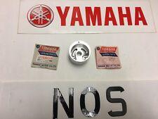 YAMAHA TX750 ENGINE OIL PUMP ROTOR HOUSING