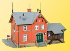 Kibri 39492 gauge H0 Railway Station REICHELSHEIM # NEW ORIGINAL PACKAGING #
