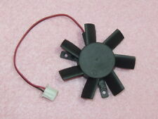 45mm MSI ATI HD6450 HD6570 Fan Replacement 32mm 2Pin PLD05010S12HH 0.25A R111b