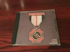 Electric Light Orchestra  - greatest hits  - CD - CBS - WZK 36310 - CANADA