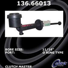 Clutch Master Cylinder-Premium Preferred Centric 136.66013