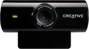 Neu Creative - Live! VF0520 Cam Sync Webcam