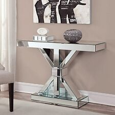 Coaster 950191 Company of America Modern Console Table NEW