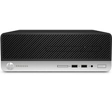 HP Prodesk 400 G5 SFF Intel Core i5 8500, 16GB RAM, 256GB SSD NVMe, Win10 Pro