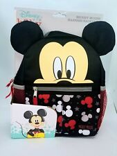 Disney Mickey Mouse Baby, Toddler Harness Backpack, Diaper bag. New!