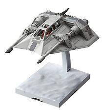 Bandai Star Wars Snowspeeder 1/48 Scale Building Kit 4543112966926