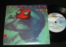 DENNIS DEYOUNG P/S MINT 45  - BOOMCHILD 1980s ROCK Styx