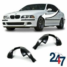 FRONT M SPORT WHEEL ARCH COVER TRIM SET COMPATIBLE WITH BMW 5 SERIES E39 M5 -04