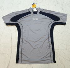 Official Licensed Rinat Goalkeeper Jersey Gray/Blue