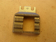 NEW INDUSTRIAL FEED DOG FOR BROTHER TZ1-B652 ZIG ZAG 12MM PART NO 112014-001