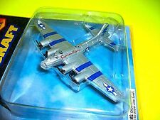 "MEGA MASTERS Die Cast  ""SUGARLAND EXPRES"" Plane Airplane Toy Air Craft Maisto"