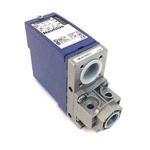 Pressure Sensor XMLA010A2S11 Telemecanique 10bar 071153 XMLA-010-A2-S11