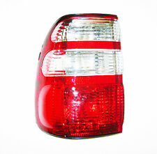 Rear Tail Lamp/Light L/H For Toyota Landcruiser HDJ100 4.2TD (8/2002-5/2005) NEW