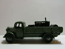 Dinky Toys 412 - 30SM Austin truch with added generator.