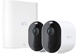 Arlo pro 3 2K Camera HDR VMS 4240P-100EUS