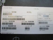 LOT X 3 Intel FH8065301567313 MPU Atom™ Processor E3825 RISC 64bit 22nm 1.33GHz