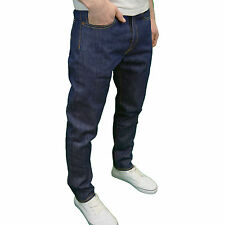 Levi's Blue 501 Original Fit Customized Tapered Celebration Jeans 30w X 30l