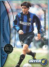 Figurina INTER CARDS 2000 DS n. 51  ALVARO RECOBA