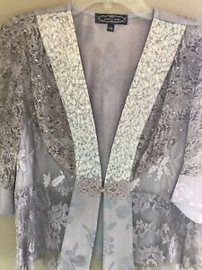 Violet Kay / Spencer Alexis Jacket Size PS NWT