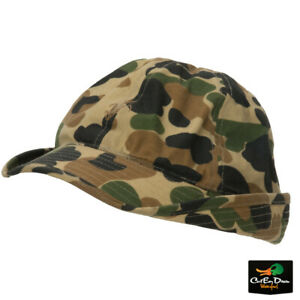 NEW AVERY OUTDOORS HERITAGE COLLECTION JONES CAP HAT A1160003 OLD SCHOOL CAMO