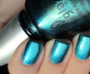 "China Glaze Pro Polish ""Deviantly Daring""  11K"