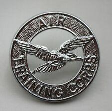 British Air Training Corps, Royal Air Force Cadets Cap Badge. RAF.