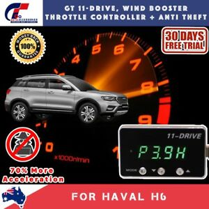 11 Drive Throttle Controller For Haval H6 2017-2020