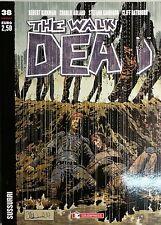 The Walking Dead N° 38 - Sussurri - SALDAPRESS NUOVO