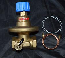 Danfoss - 003L7622 - Strangdifferenzdruckregler ASV-P (219)