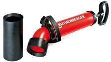 Rothenberger Ropump Super Plus Flexible Adjustable Handle Optimal System