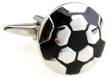 Soccer Ball Football Cufflinks Sports Wedding Gift