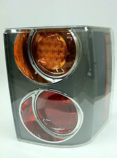 2003-2005 Range Rover Red and Orange Right Hand RH Rear Tail Light Genuine New