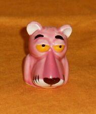 The Pink Panther Ceramic Thimble
