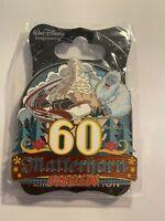 WDI D23 Expo 60th Anniversary Matterhorn Bobsled Disney Pin LE (B)