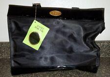 Christian Dior Tendre Poison Large Black Hand Bag Tote