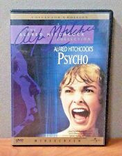 Psycho     (DVD Collectors Edition)      LIKE NEW
