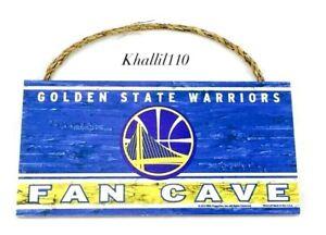 """NBA Golden State Warriors Fan Gave (5""""x10"""")"""