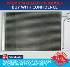 CONDENSER AIR CON RADIATOR TO FIT RANGE ROVER 3 4.4 V8 PETROL 3.0 TURBO DIESEL