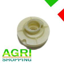 Puleggia Originale Alpina Per Mod. CJ300/A305 Cod.123604011/0 ITALIA