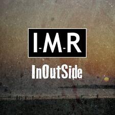 I-M-R [IN MY ROSARY] InOutSide CD Digipack 2015
