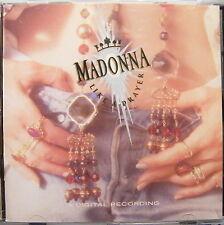 CD Madonna / Like a Prayer – Pop Album 1989