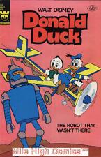 DONALD DUCK (1980 Series) (WHITMAN)  #238 Fine Comics Book