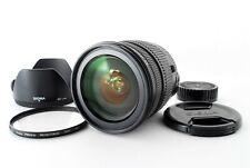 Sigma AF 17-70mm F/2.8-4.5 DC Macro Lens for Pentax w/hood [Exc4] from Jpn PL16