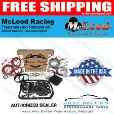 McLeod Automatic Transmission Rebuild Kit 2018-Up 10R80-Ford Modular-Heat #88198