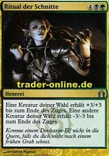 2x Ritual der Schnitte (Rites of Reaping) Return to Ravnica Magic