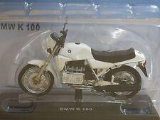 BMW K 100 - MODELLINO MOTO HOBBY & WORK - DIE CAST SCALA 1:24